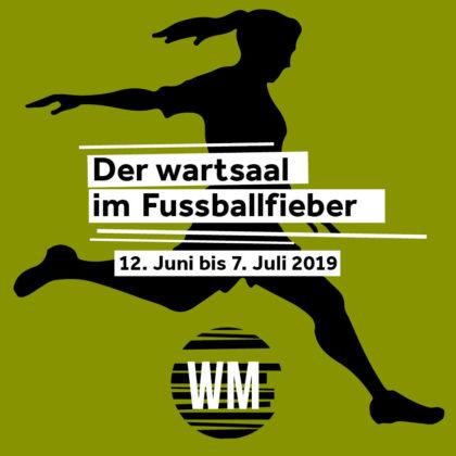 Frauenfussball WM live im wartsaal