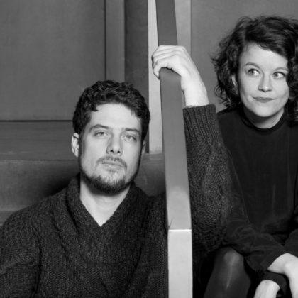 Tobias Carshey & Nora Zukker