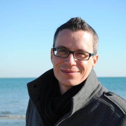 Vernissage Mick Gurtner: HORST