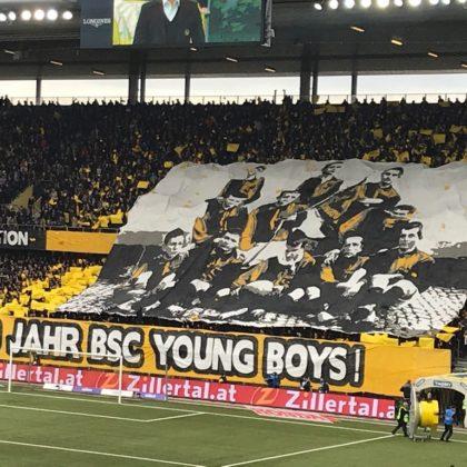 YB – Zürich: Das Cupfinale!