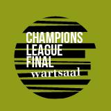 Champions League Final auf Grossleindwand